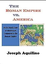 Roman Empire Vs America
