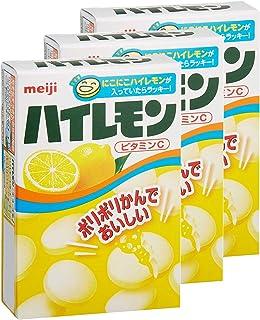 明治 ハイレモン(27G) 18粒×3箱