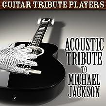 Acoustic Tribute to Michael Jackson
