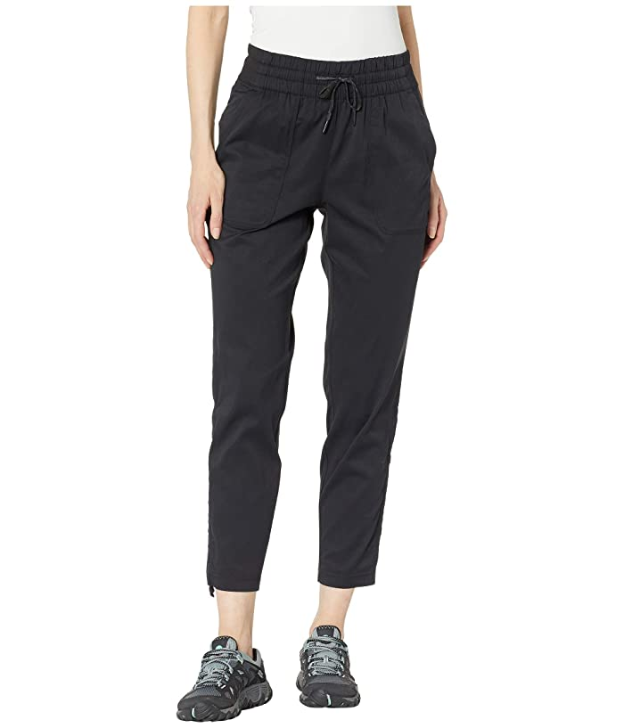 The North Face Aphrodite Motion 2.0 Pants (TNF Black) Women