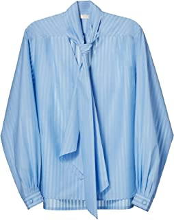 Zara Women Shirt with Bow 6929/301