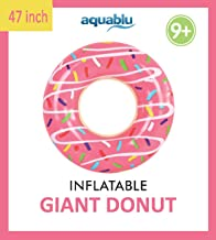 diameter of a donut
