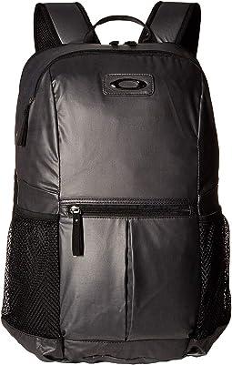 Performance Coated Backpack