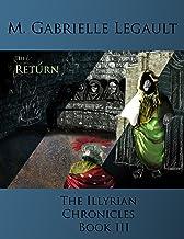 The Illyrian Chronicles: The Return