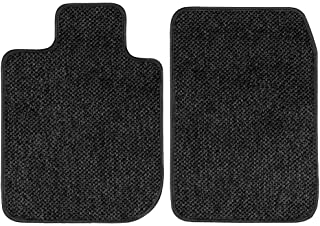 GGBAILEY D3404A-F1A-CHAR-AW Lotus, Esprit, 1997, 1998, 1999, 2000, 2001, 2002 Charcoal All-Weather Floor Mats