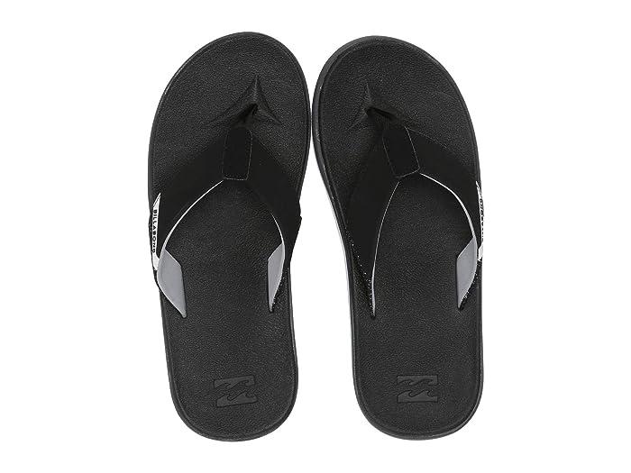 Billabong  Venture (Black 2) Mens Sandals