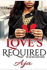 Love's Required (Love & Redemption Book 1) Kindle Edition