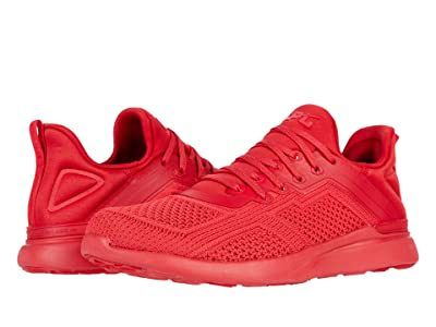 Athletic Propulsion Labs (APL) Techloom Tracer (Red) Women