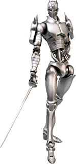 Best silver chariot requiem figure Reviews