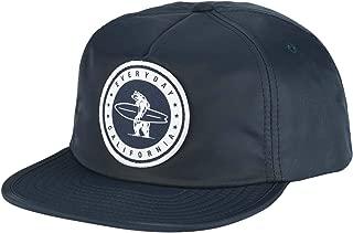 Everyday California 'Floating Waterproof Snapback' Navy Surf Hat