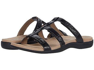 Taos Footwear Nifty (Black) Women