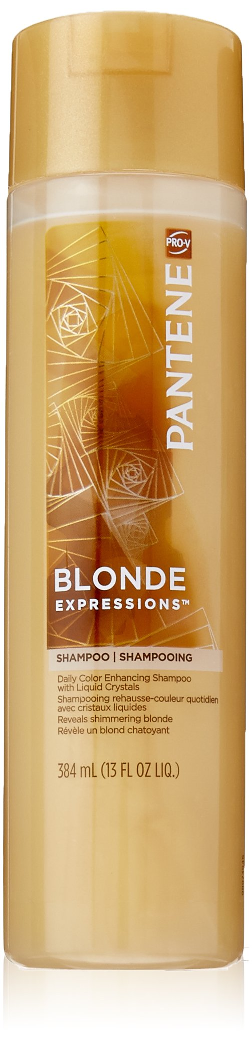 Pantene Blonde Expressions Enhancing Shampoo