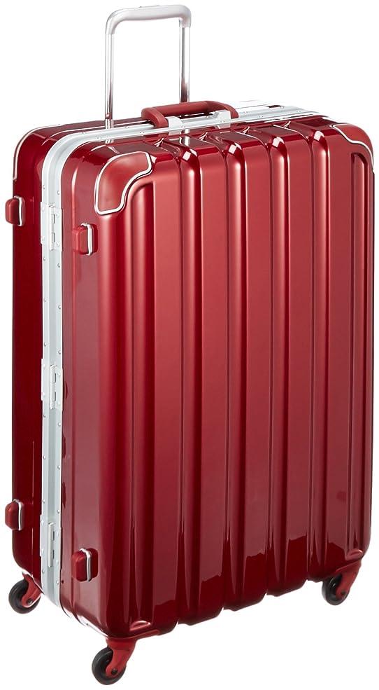 定常保護するシェード[シフレ] フレームハードスーツケース グリスパックキャスター搭載 保証付 93L 66 cm 4.9kg