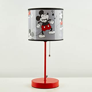 mouse lamp shade