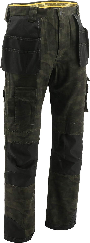 Caterpillar Men's Superior Trademark Pant Regular and Sizes Big Tall Sale Special Price