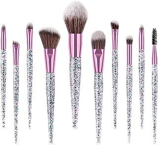Best bling makeup brush set Reviews