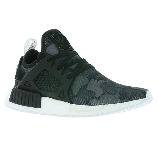 finest selection a0802 d5dbe adidas Originals NMDXR1 Boost Schuhe Sneaker Turnschuhe Schwarz BA7231