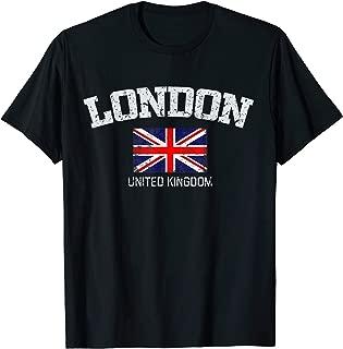 Best london souvenir t-shirts Reviews