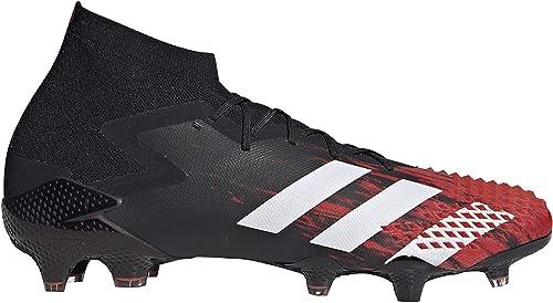 adidas Predator Mutator 20.1 FG Crampons de football pour homme