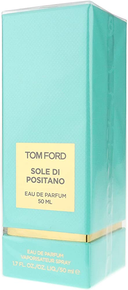 Tom ford sole di positano , eau de parfum , profumo unisex - 50 ml TFT56X010