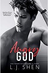 Angry God (All Saints High Series Book 3) Kindle Edition