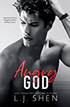 Cover image of Angry God by L.J. Shen