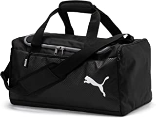 337e662c2a Puma Fundamentals Sports S BAG, Puma Black