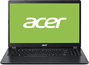 Acer Aspire 3 (A315-56-39K5) Laptop 15.6 Zoll Windows 10 Home – FHD Display, Intel..
