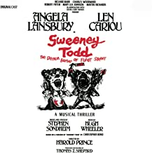 Best len cariou sweeney todd Reviews