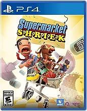 PQube Supermarket Shriek - PlayStation 4 PlayStation 4 Edition