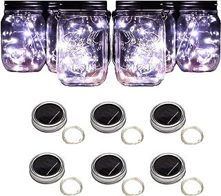 Best hanging mason jar sconces with lights diy Reviews