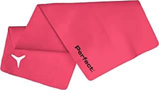 Perfect Fitness Cooling Towel, Pink
