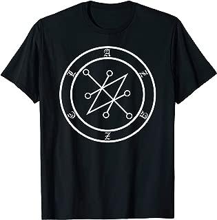 Azazel Sigil T-shirt
