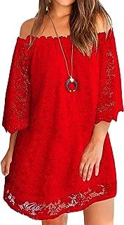 Best cute cheap red dresses Reviews