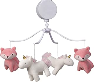 Best pink musical mobile baby Reviews