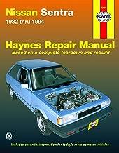 Nissan Sentra, '82-'94 Technical Repair Manual (Haynes Repair Manuals)