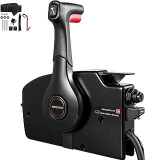 Best boat throttle control mercury Reviews