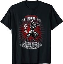 Samurai Bushido Code, Samurai Rules, Ronin T-Shirt