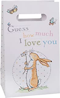 Neviti Guess How Much I Love You Kids Party Bags - 5 Pack