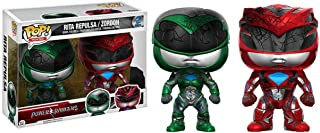 power rangers rita funko pop