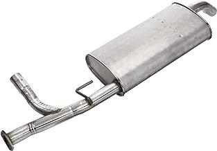 Walker 55529 Quiet-Flow Stainless Steel Muffler Assembly