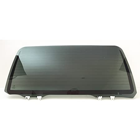 NAGD Compatible with 1996-2002 Toyota 4Runner 4 Door SUV Back Window Rear Tailgate Glass Heated