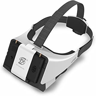Best fpv goggles with glasses Reviews