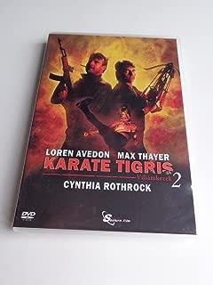 No Retreat, No Surrender 2: Raging Thunder (1987) English and Hungarian Sound Options - Karate Tigris 2. Villamkezek
