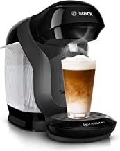 Bosch TAS1102 Tassimo Style capsulemachine, meer dan 70 dranken, volautomatisch, geschikt voor alle kopjes, compact formaa...