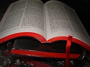 Hindi New Testament with Psalms and Proverbs / Hindi - O.V. Re-edited / 20C 0211/2009/15M PL Y20 HIND 028 / 2009 Printing