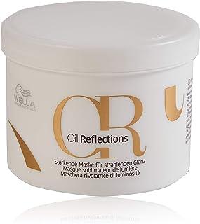 WELLA Oil Reflections Luminous Reboost Mask, 500 ml