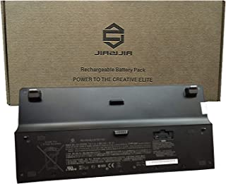 JIAZIJIA VGP-BPSE38 Laptop Battery Replacement for Sony Vaio SVP13217SCS SVP132A1CL Series Notebook Black 7.5V 36Wh 4690mAh