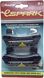 Best razor spark scooter replacement cartridges 2 pack Reviews