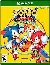 Sonic Mania Plus(tbd)